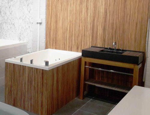 Bathroom Showroom: Re-opening Soon
