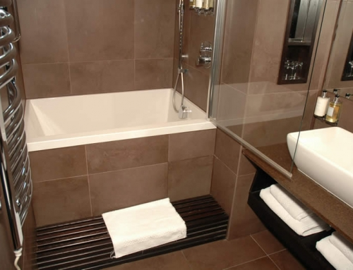 Bespoke Baths for Southport Hotel