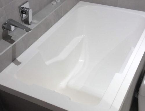 Deep Soaking Tub, Auckland, New Zealand