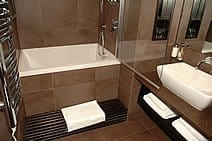 View our Deep Soaking Bath Tubs