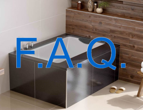 Deep Soaking Tubs – Frequently Asked Questions