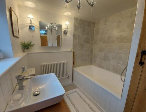 Built-in Bath, Stoke-on-Trent