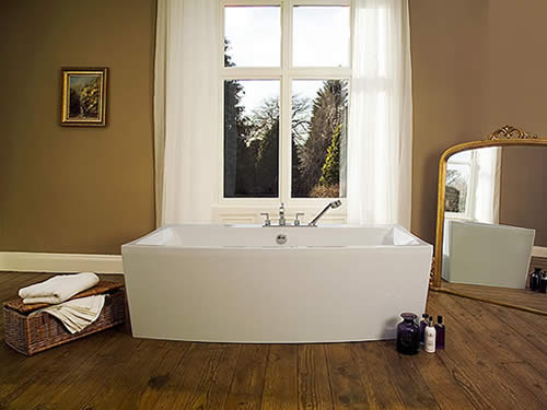 See our extensive Cabuchon range of luxury hand-built baths.