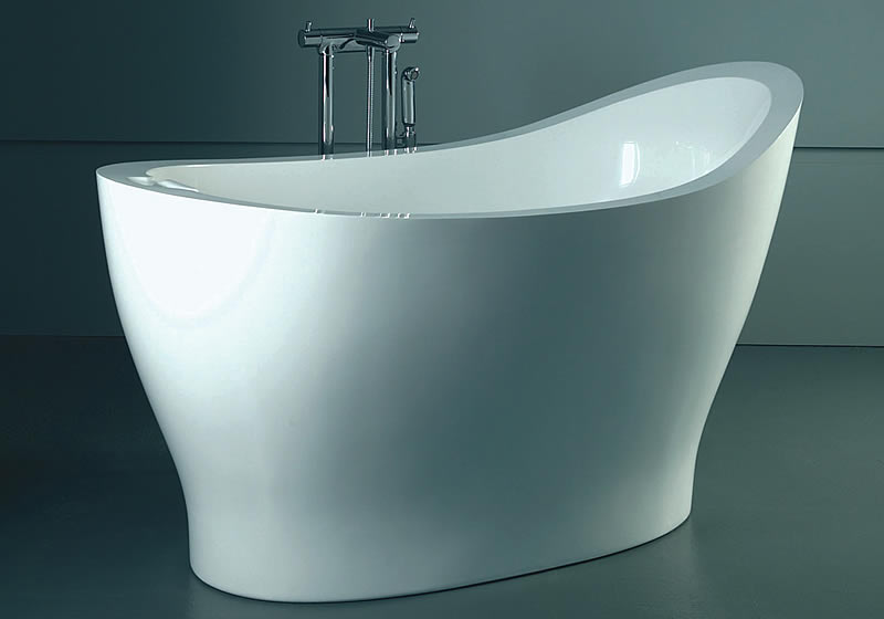 New Yasahiro Deep Soaking Tub - Cabuchon