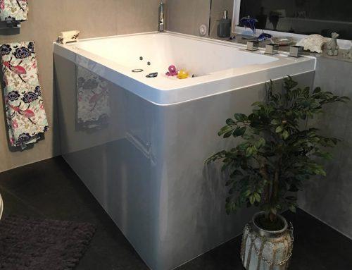 Modified Soaking Tub, Hampshire