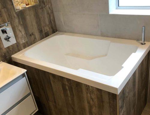 Bath Installation Ideas