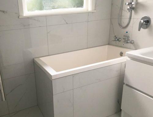 Soaking Tub, Palmerston, New Zealand