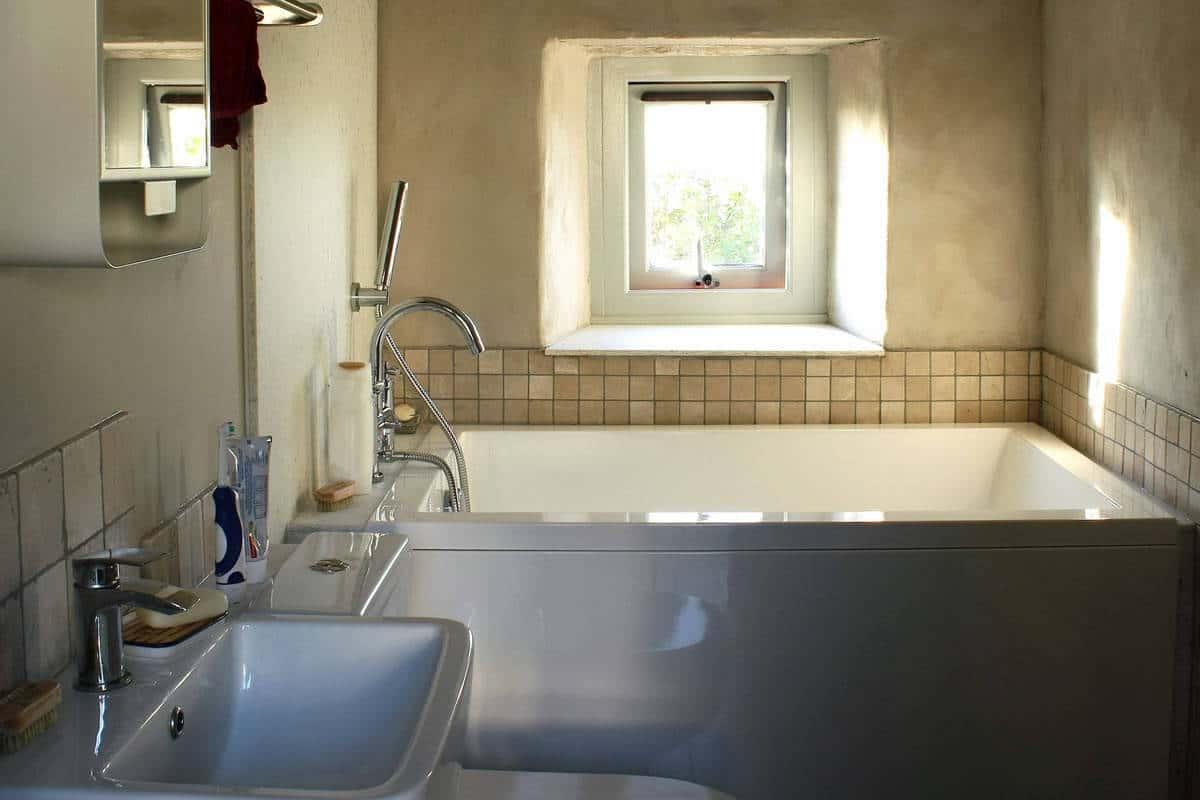 Deep Soaking Tub Melbourne Australia Cabuchon
